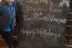 Dinsdale Farm